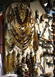 Shopping at the Cloth Hall