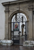 CHURCH OF THE DOMINICAN NUNS