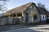 Szigetmonostor house