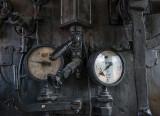 Firebox gauges