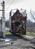 1 horsepower tram