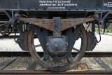 Rusty suspension