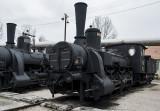 Steam engine, 1889