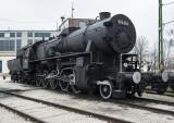 Steam engine, 1943