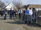 The new breed of tourist, Small Hungarian Plain