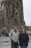 With Jose in Barcelona