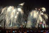 New Year in China