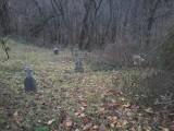 Unknown Cemetery