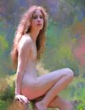 Eloanel by Larry Cobler and Photodelles