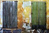 Menorcan doors
