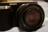 Sony nex F3 + Sony NEX 16-50mm f/3.5-5.6 OSS