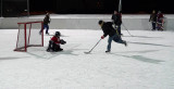 Big hockey game