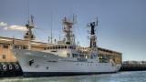 Sea Shepherd's 'Sam Simon'