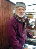 Alan, the Precious Stone Seller