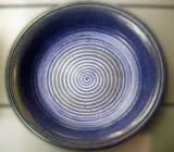 Hypnotic Spiral Pattern