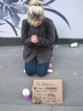 Another Beggar From Czecho Republic