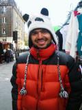 Smiling Ashuk
