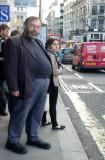 Geoffrey, the Bus Spotter