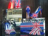 Union Jack Fashion