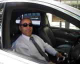 Private Chauffeur