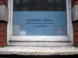 Rushdie Media