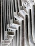 Frozen Rods
