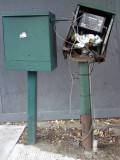 Dumping Box