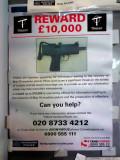 £10,000 Reward