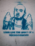 Long Live the Spirit of a Neighbourhood