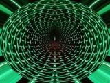 Circular Infinity