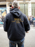 Blitz, Cast & Crew