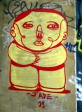 Yellow Midgetman