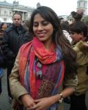 Smiling Jyoti