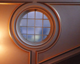 Renaissance Circular Window