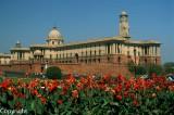 The Central Secretariat