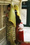 Nizamuddin Shrine