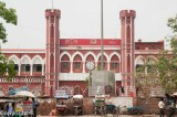 (Old) Delhi Station