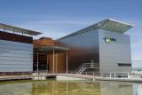Aquarium at Gijon (Asturias)