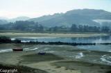 Villaviciosa on the Atlantic coast of Asturias