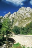 Rio Duje gorge, Picos de Europa
