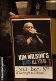 Kim Wilson's Blues Band -- December 2012
