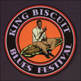 King Biscuit Blues Festival -- Helena Arkansas -- October 2012