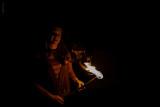 Halloween - Magic Klaus