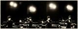 Austrolatin Orchester Rehearsal