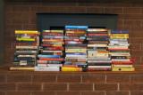 9 Years - 90 Books