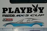 SCCA MAZDA MX-5 CUP