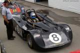 SCCA PRO SPEC RACERS (2011-1985)