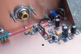 Desert Ratt Audio Chain Complete