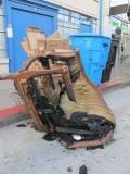 Chair 197