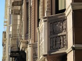 Taylor Street Architecture